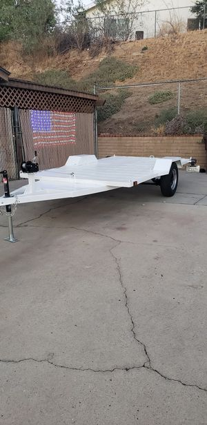 Trailer Toy Hauler for Sale in Norco, CA