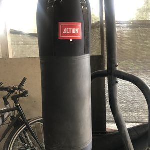 Punching Bag for Sale in Fontana, CA