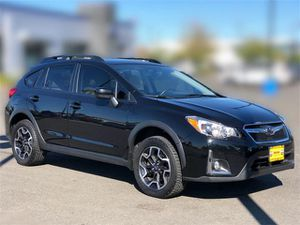 2017 Subaru Crosstrek for Sale in Auburn, WA
