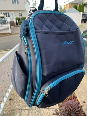 Diaper backpack for Sale in Staten Island, NY