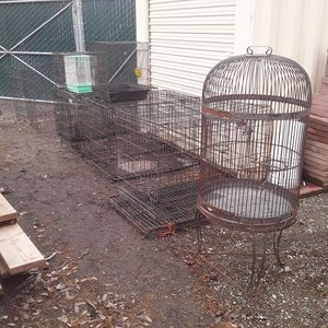 Animal cages for Sale in Hollister, CA