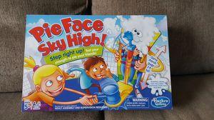 Pie Face Sky High for Sale in Las Vegas, NV