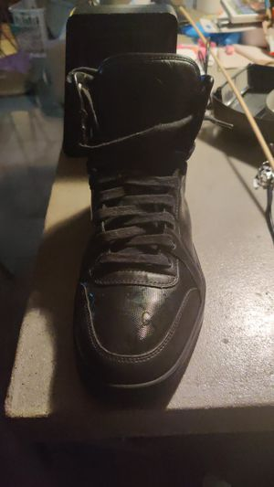 Gucci high tops size 9.5 for Sale in Joshua Tree, CA
