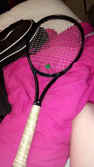 Tennis racket for Sale in Sanger, CA