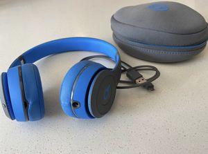 Beats Solo Wireless for Sale in Ridgefield, WA