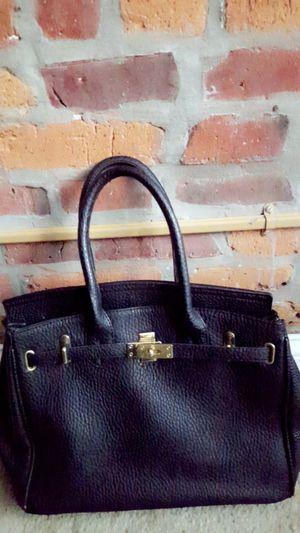 Cute Black Toat Bag for Sale in Columbus, OH