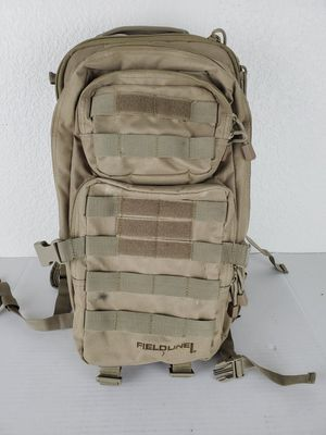 Fieldline Tactical water hydration backpack for Sale in Wildomar, CA