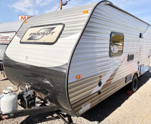 2015 Starcraft ar1 mini trailer camper for Sale in Mesa, AZ