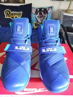 LeBron IX soldier for Sale in West Covina, CA