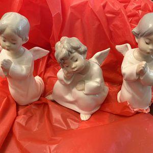 Lladro Angel Figurines for Sale in Boca Raton, FL