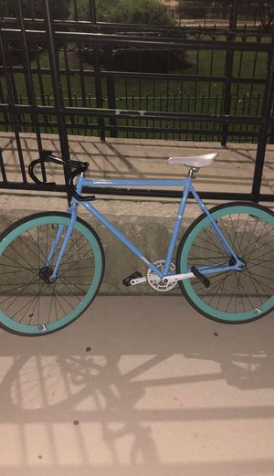 Fixie Bike for Sale in Chicago, IL