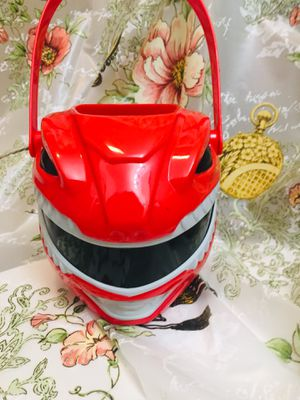 Power Ranger Candy 🍭 Basket 🧺 for Sale in San Diego, CA