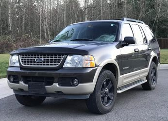 2005 Ford Explorer for Sale in Puyallup,  WA