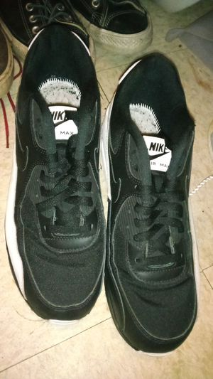 Nike Air Max size 10 for Sale in Columbus, OH