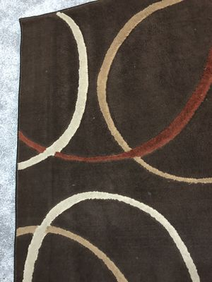 Area Rug 5 x 7ft for Sale in Herndon, VA