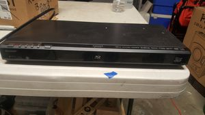 Sharp 3d blu-ray player for Sale in Fairfax, VA