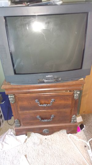 TV and stands for Sale in Fairland, OK