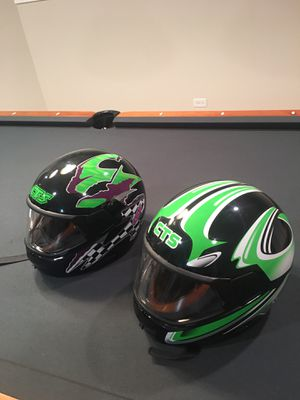Youth Snowmobile helmets for Sale in North Aurora, IL