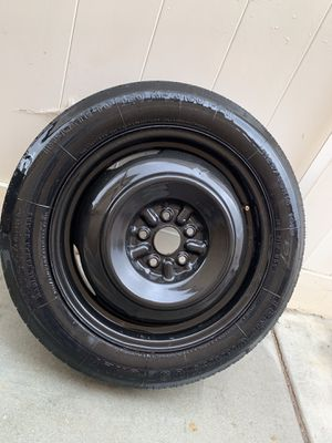 Toyota 16 inch spare tire for Sale in Perris, CA