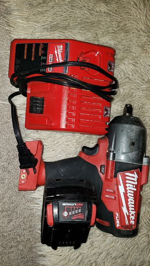 Drill impact milwaukie for Sale in Gaithersburg, MD