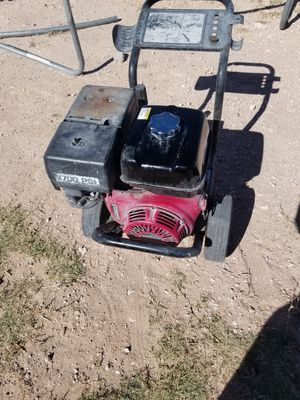 Pressure washer trabaja bien for Sale in El Paso, TX