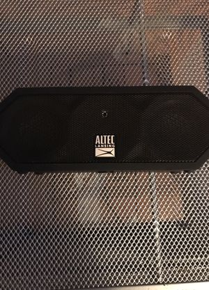 Bluetooth speaker for Sale in Herndon, VA