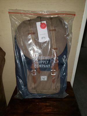Herschel Little America Backpack for Sale in Sacramento, CA