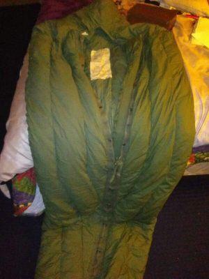 Military full body sleeping bag. for Sale in New Port Richey, FL