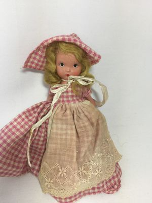 Antique Nancy Ann doll for Sale in Chino, CA