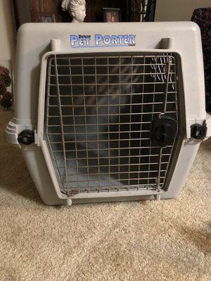Medium dog kennel for Sale in Portland, OR