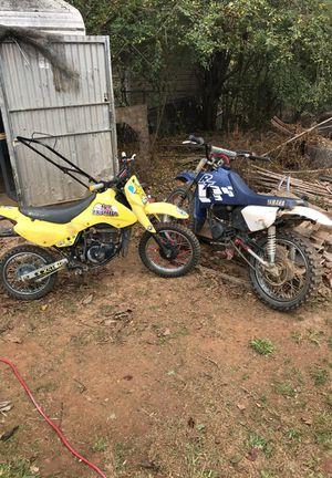 Yamaha Suzuki 2strokes for Sale in Stockbridge, GA