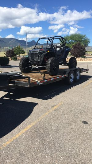 Polaris turbo S for Sale in Phelan, CA