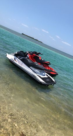 Yamaha jetski 1.8 for Sale in Spotsylvania Courthouse,  VA