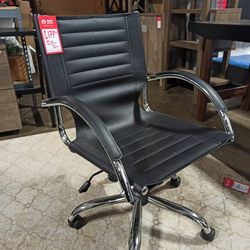 NEW, Office Chair, BLACK. SKU#TCFC663. for Sale in Midway City,  CA