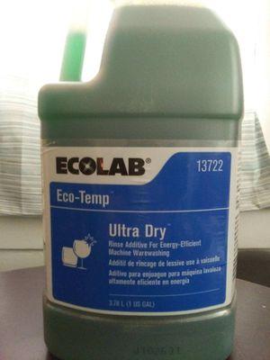 Eco-Temp Ultra Dry for Sale in Oklahoma City, OK