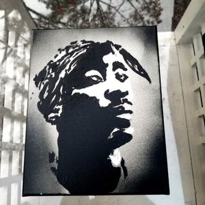 Tupac Shakur Art for Sale in Orlando, FL