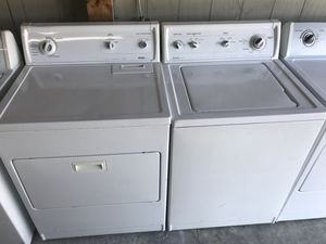 Kenmore Washer Dryer Set for Sale in West Columbia, SC