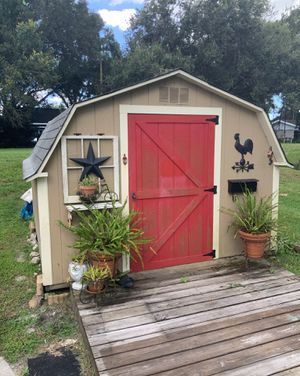 Florida she'd company shed for Sale in Dunedin, FL