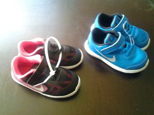 Brand new boys n girls shoes for Sale in West Covina, CA