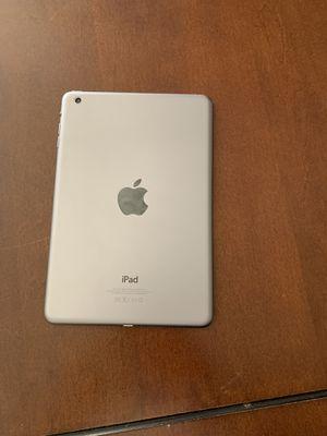 iPad mini mint condition- unlocked 16GB WIFI for Sale in Mesa, AZ