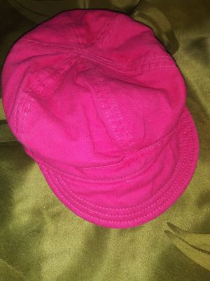 HOT PINK HAT for Sale in Tampa, FL