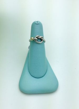 Tiffany & Co Knot Ring for Sale in Ontario, CA