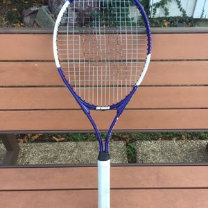 Tennis Racket - Prince 110 Thunder for Sale in Arlington, VA