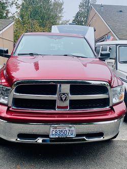 2012 Dodge Ram 1500 Lifted for Sale in Auburn,  WA