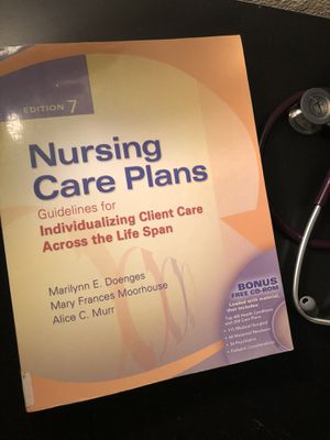 Nursing care plans for Sale in Los Angeles, CA