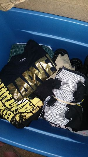 5 boxes of brand new kids clothes for Sale in Phoenix, AZ
