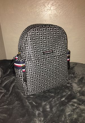 Tommy Hilfiger backpack for Sale in Hubbard, OR