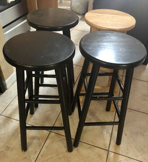 Bar stools for Sale in St. Petersburg, FL