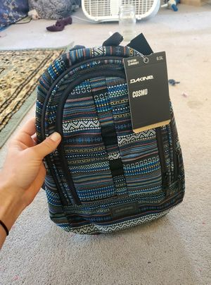 Never used Dakine small backpack for Sale in Evergreen, CO