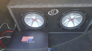 "Kicker CVR 10"" subs for Sale in Portland, OR"
